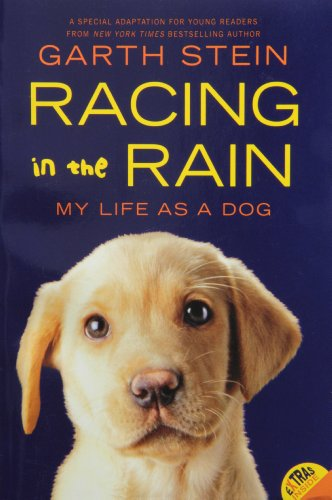 Compare Textbook Prices for Racing in the Rain: My Life as a Dog  ISBN 8580001060941 by Stein, Garth