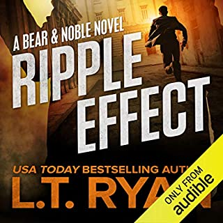 Ripple Effect                   By:                                                                                                                                 L.T. Ryan                               Narrated by:                                                                                                                                 Alexander Cendese                      Length: 6 hrs and 8 mins     93 ratings     Overall 4.2