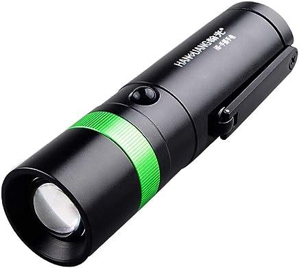 FTLY Handkurbelige wiederaufladbare Taschenlampe, die selbst erzeugend ist, kann direkt die Handlampe Blendung Zoom Aufladen B07PP4TZQ9     | Outlet Online Store