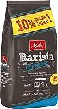 Melitta Ganze Kaffeebohnen, kraftvoll und würzig, Barista Espresso, 1100 g