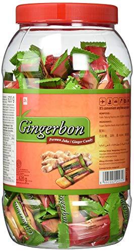 GINGERBON Ingwer Bonbons, 620 g
