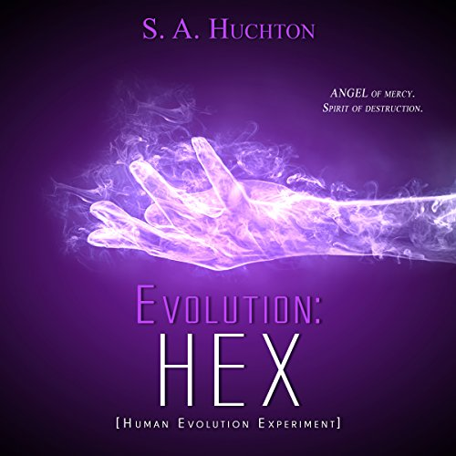 Evolution: HEX cover art