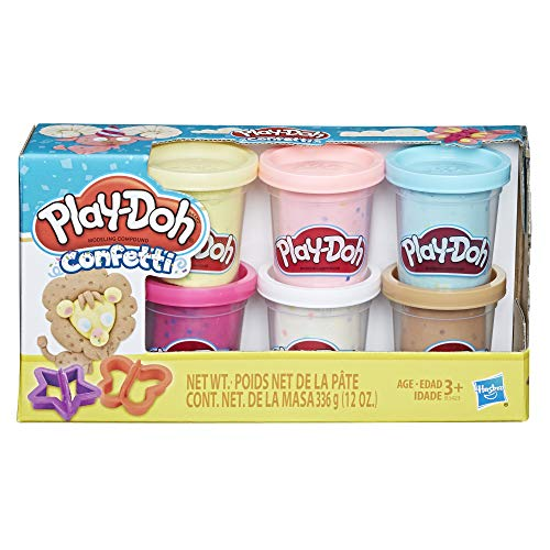 Play-Doh- Juguete, 1 Pack (Hasbro B3423AS0)