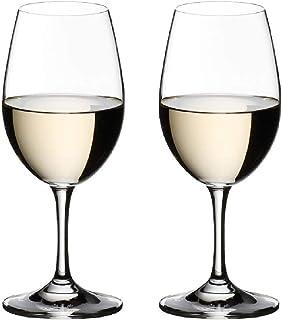 リーデル オヴァチュア ホワイトワイン グラス 280cc 6408/5 2脚セット 614