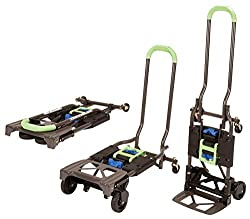 Best Push Cart Dolly Review
