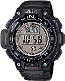 *Casio *SGW-1000-1AER - Rellotge amb corretja de resina per a home, color negre / gris