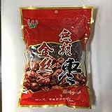 無核金絲棗 干しなつめ 種抜きナツメ 中華食材 454g