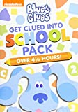 Blue's Clues Learning Pack