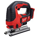 Milwaukee M18BJS-0 M18 18V Jigsaw Top Handle Cordless Body Only