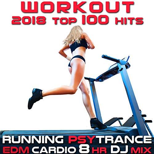 Launch Pad, Pt. 4 (147 BPM Cardio Psychedelic Goa Trance Rave Workout DJ Mix)