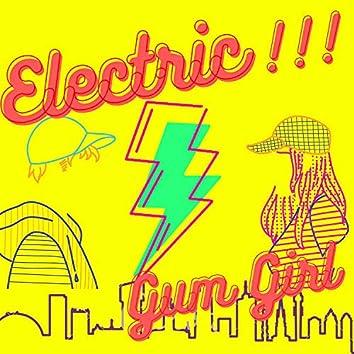 Electric!!!