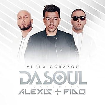 Vuela Corazón (Remix)