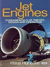 Jet المحركات: Fundamentals من Theory ، تصميم و التشغيل