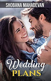 Wedding Plans by [Shobana  Mahadevan]