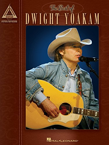The Best of Dwight Yoakam - Guitar Recorded Version