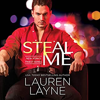 Steal Me cover art