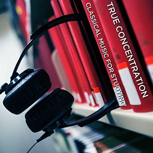 Classical Study Music, Exam Study Classical Music Orchestra & Calm Music for Studying