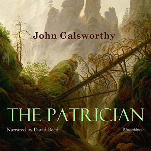 The Patrician  By  cover art