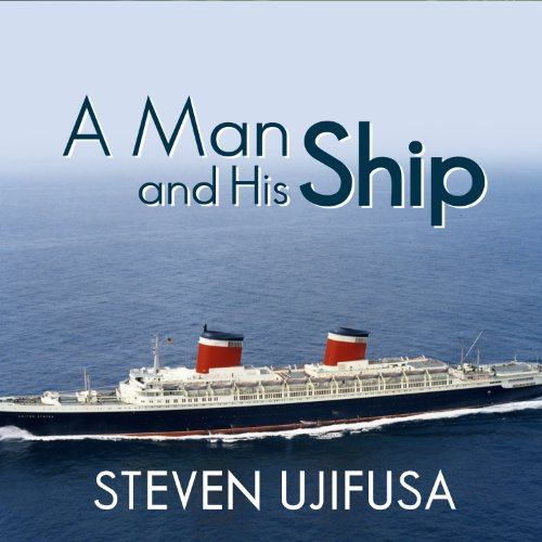 A Man and His Ship cover art