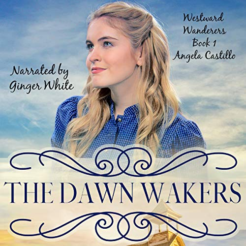 The Dawn Wakers cover art