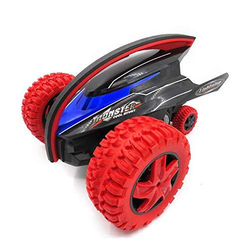 WGFGXQ RC Car im Maßstab 1:14 Radio Control Car 2.4G Motorrad Auto Fahrzeuge Big-Foot One Key...