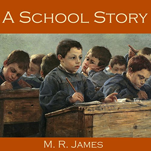 A School Story cover art