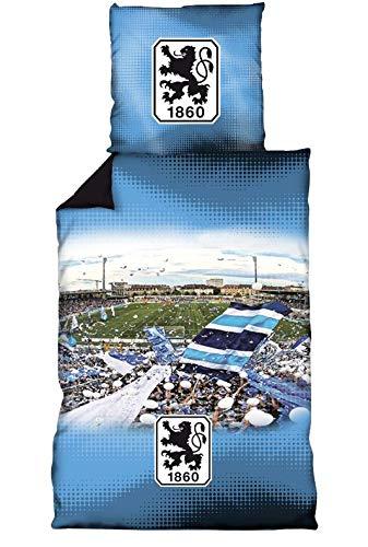 TSV 1860 'Grünwalder' Bed Linen