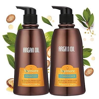Skymore Arganöl Shampoo und