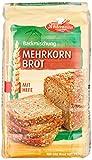 Bielmeier-Küchenmeister Brotbackmischung Mehrkornbrot