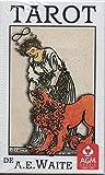 Tarot de A.E. Waite Pocket Premium Edition Spanish