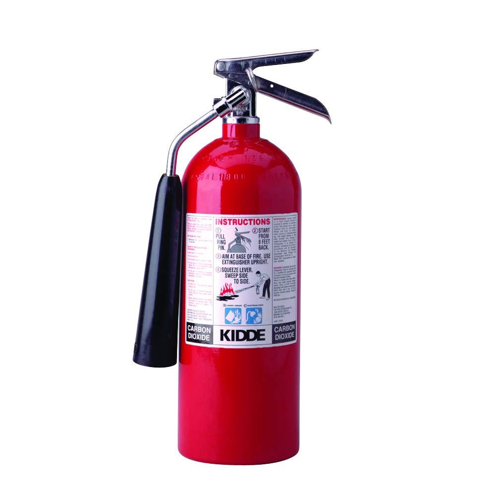 Kidde Dioxide Electronic Environmentally Extinguisher