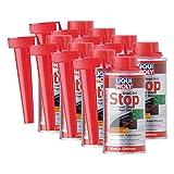 8x Liqui Moly 5180Diesel hollín de Stop DPF additiv combustible zugabe 150ml