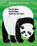 Panda Bear, Panda Bear, What Do You See? (Brown Bear and Friends) (English Edition)