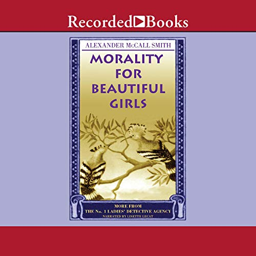 Morality For Beautiful Girls  By  cover art