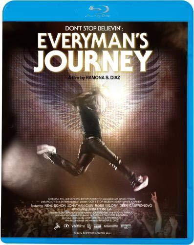 ジャーニー/ドント・ストップ・ビリーヴィン Blu-ray