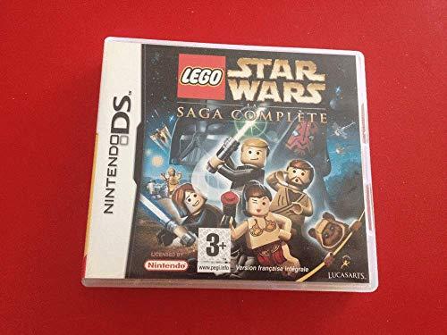 LEGO Star Wars - Die komplette Saga Dual Screen [Importación alemana]
