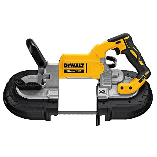 DEWALT DCS374B 20V MAX Portable Band Saw