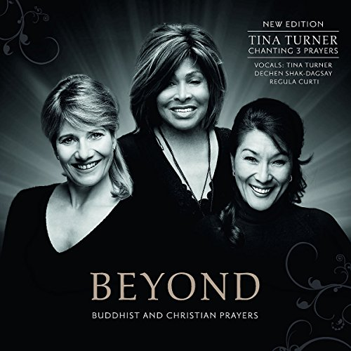 Beyond-Buddhist & Christian Prayers (New Edition)