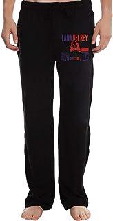 Lana Del Rey Born to Die Men's Sweatpants Lightweight Jog Sports Casual Trousers Running Training Pants