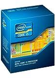 Intel Core i5-3550 Quad-Core Processor 3.3 GHz 6 MB Cache LGA 1155 - BX80637I53550 (Renewed)