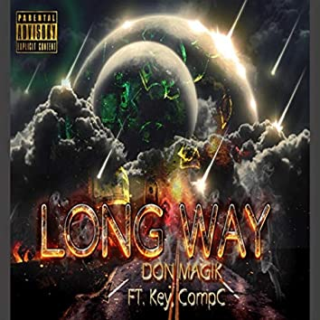 Long Way (feat. CompC & Key)