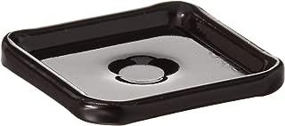 Shepherd Hardware 9080 1-7/8-Inch Carpet Base Furniture Cups, 4-Pack