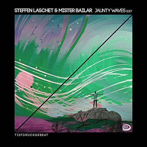 Steffen Laschet & Mister Bailar