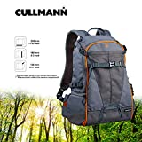 Cullmann Ultralight sports DayPack 300 sac à dos gris/orange appareil photo réflex...