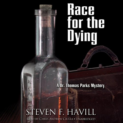 Race for the Dying  Audiolibri
