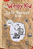 The Wimpy Kid Do-It-Yourself Book (Diary of a Wimpy Kid) by Jeff Kinney (2011-05-01)
