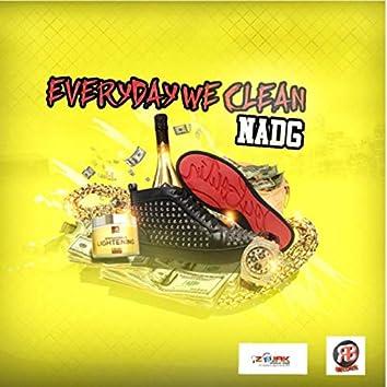 Everyday We Clean