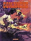 Comanche, tome 15 - Red Dust Express