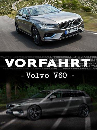 Vorfahrt: Volvo V 60