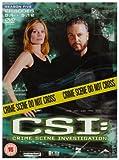 CSI: Crime Scene Investigation - Las Vegas - Season 5.1 [UK Import] - CSI: Crime Scene Investigation